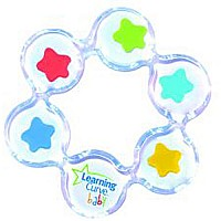 Floating Stars Teether
