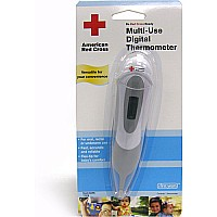 American Red Cross Digital Thermometer