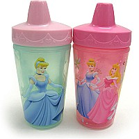 Disney Princess Insulated Cups