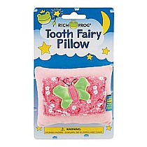 Butterfly Tooth Fairy Pillow