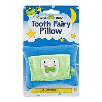 Boy Tooth TF Pillow