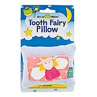 Tooth Fairy TF Pillow