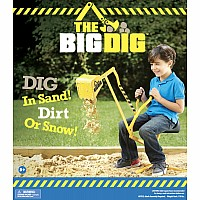 Big Dig                                                                                     (Price For Canada: 12.29 B/C Wanyu