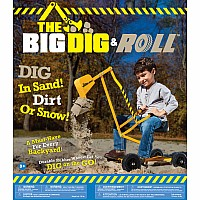 Dig & Roll