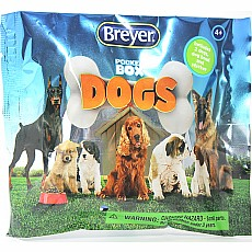 Dogs Pocket Box Mystery Packs