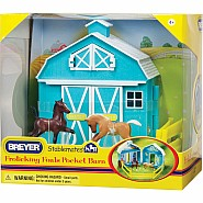 Stablemates Pocket Barn