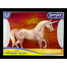 Breyer Freedom Series (Classics) Aurora | Unicorn