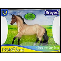 Breyer Classics Single - Bay Roan