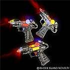 "7"" Light Blaster Gun"