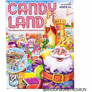 Hasbro Candyland Board Game