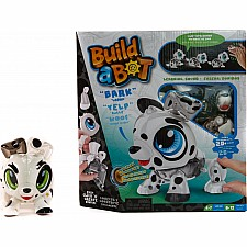 Build A Bot Sounds: Dalmatian