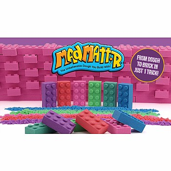 The Ultimate Brick Maker
