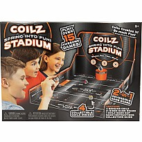 Coilz  Spring Into Fun Stadium