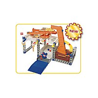 Action Sorter and Conveyor