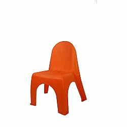 Kids Stacking Chair assorted colors