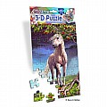 Horse Heaven  Mini Jigsaw Puzzles
