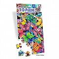Butterfly  Mini Jigsaw Puzzles