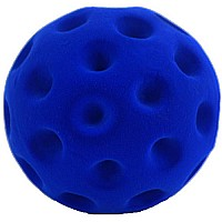 Golf Ball Blue Polybagged