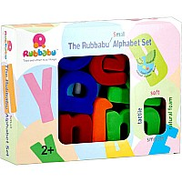 Alphabet Set Lower Case 2.5""