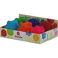 Standard Ball Assortment of 6 Tray