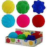 Whacky Ball Assortment of 6 Tray