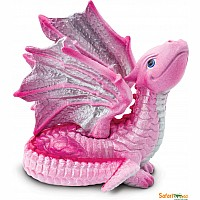 Baby Love Dragon