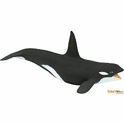 Killer Whale Figurine