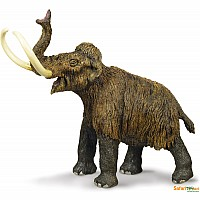 Dinosaur Woolly Mammoth
