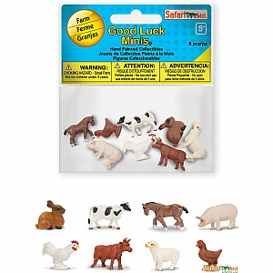 Farm Fun Pack Minis