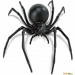 Incred Crea Black Widow Spider