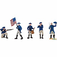American Revolutionary War Continental Army
