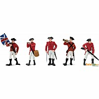 American Revolutionary War British Army