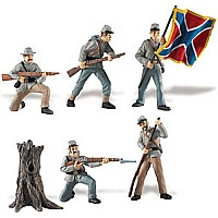 Confederate Army - Set 1