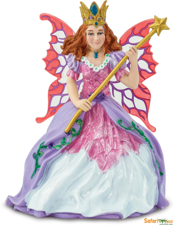 flower fairy rose the fairy queen stevensons toys. Black Bedroom Furniture Sets. Home Design Ideas