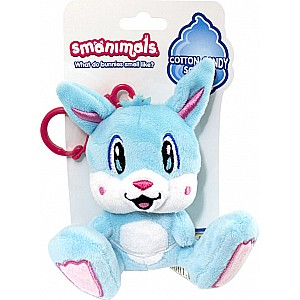 Smanimals Backpack Buddies: Cotton Candy