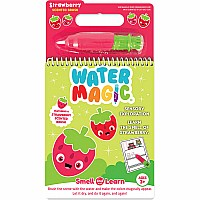 Water Magic: Strawberry