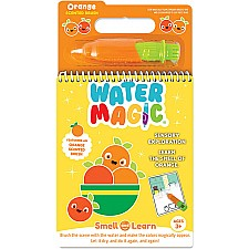Water Magic: Orange