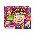 Scientific Expolorer Tasty Science