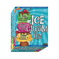 Ice Cream Kit