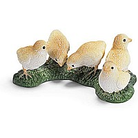 Schleich Chicks