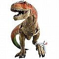 Schleich Giganotosaurus Toy Figure, Orange