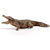 Schleich Crocodile Figurine Toy Figure