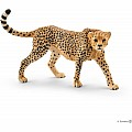 Schleich Africa Female Cheetah Toy Figure