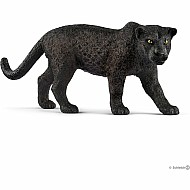 Black Panther - Animals & Figures
