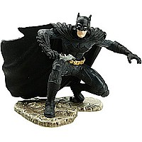 Schleich Batman Kneeling Action Figure