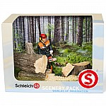Forestry Scenery Pack