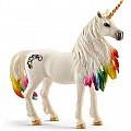 Rainbow Unicorn, Mare