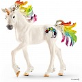 Foal Rainbow Unicorn