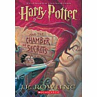 Harry Potter #2: and the Chamber of Secrets Paperback