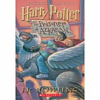 Harry Potter #3: and the Prisoner of Azkaban Paperback
